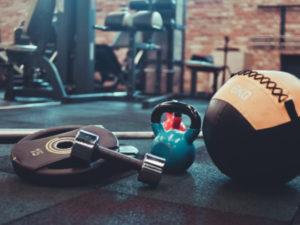 健身輔助器材